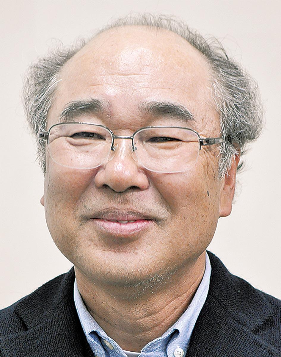 斉田 芳之さん