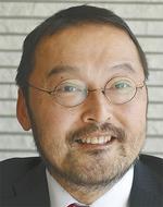 飯塚 昇さん
