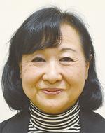 遠藤 洋子さん