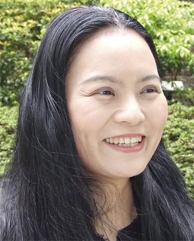 吉川 久子さん