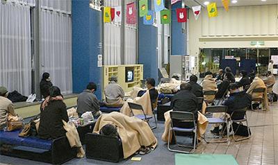JR・京急と災害時協定