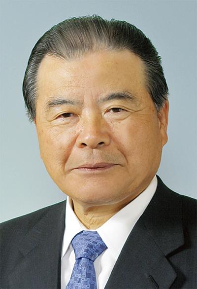 日本経済再興の年に