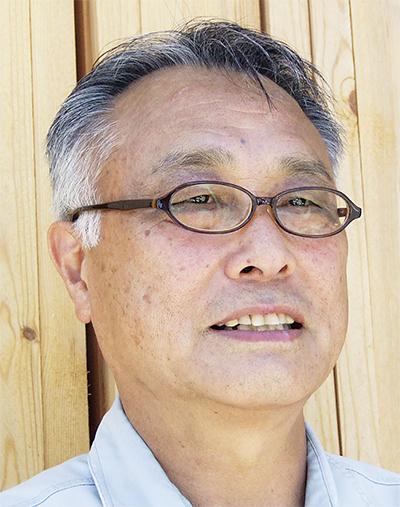 横田 秀昭さん