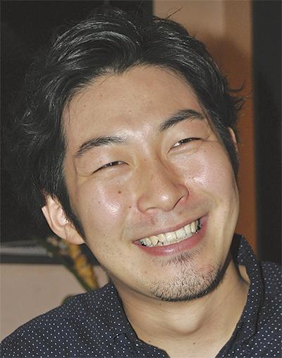 岩崎 秀夫さん