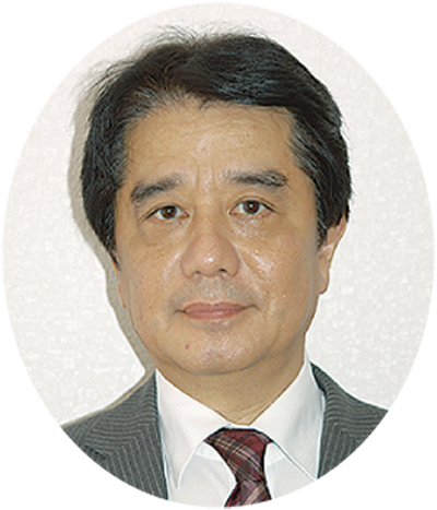 1区支部長に横田氏