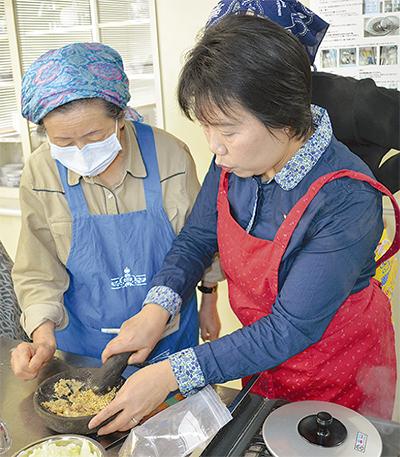 インドネシア料理に挑戦