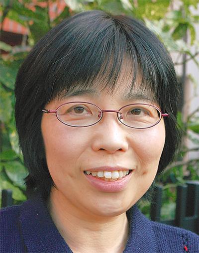片岡 直子さん