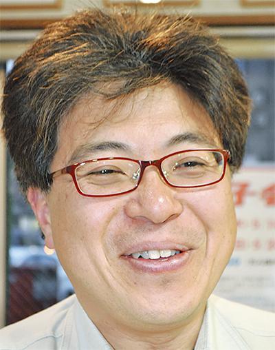 金子 紀和さん