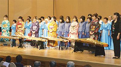 25周年の芸術祭始まる