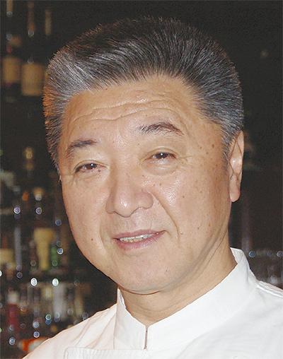 福士 誠さん
