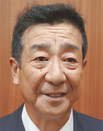 内田 良隆さん