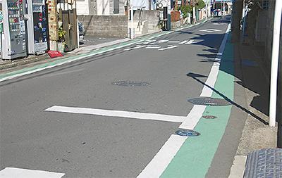 通学路の安全対策を強化