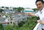 大岡川の復旧状況はブログで随時報告します