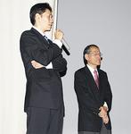 鈴木さん(左)と浅川さん