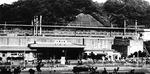 開業当初の本郷台駅