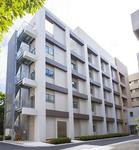 特区の一拠点、先端医科学研究センター(金沢区)