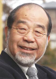 「がんばらない」の著者 鎌田實氏