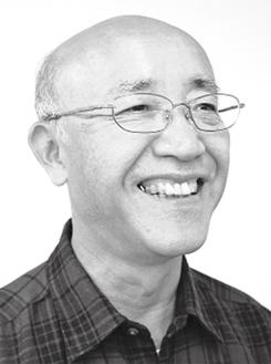平山さん(09年本紙撮影)