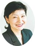 健康ダイエットクラブ太刀川 佳代子専任講師