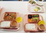 新潟市の選択制中学校昼食
