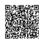 ※QRコード認識機能の付いた携帯電話をお持ちの方は、読み取るだけでアドレス入力の手間がなくなります。機種やアプリによっては認識できない場合もあります。その際には上記登録方法により入会をしてください。