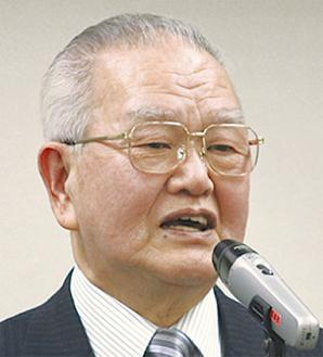 「ニーズ以上のものを」と早川会長