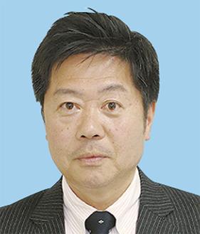 山田桂一郎氏