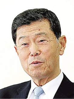 講師の渡辺元智氏
