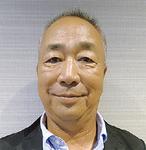 佐野貞次プロ