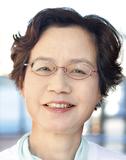 渡辺 藤子さん