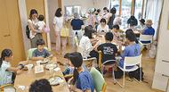 飯島町に子ども食堂