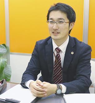 神奈川県弁護士会所属の高栁弁護士
