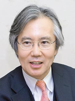 講師の中川恵一准教授