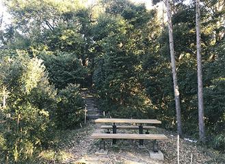 横浜みどりアップ計画で保全された栄区の「鍛冶ケ谷市民の森」
