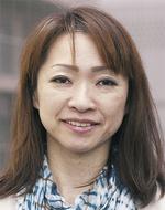 江成 道子さん