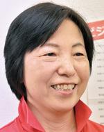 柿崎 郁子さん