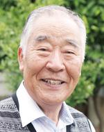 古屋 文雄さん