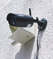 防犯カメラ設置しませんか