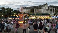 今年も本郷台で駅前祭り