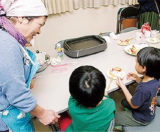市内で活動の輪が広がる「子ども食堂」