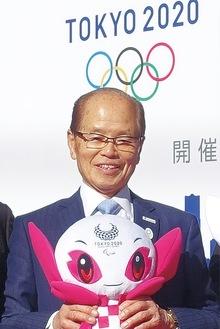 オリンピック・パラリンピックのセレモニーに参加し、改めて世界から横浜が注目されていることを実感