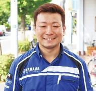 新会長に本間さん(丸山台いちょう坂)