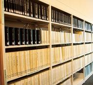 市会図書室 一般利用も
