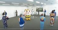 オリジナル動画次々配信