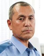 菅野 重和さん