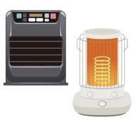 暖房機器の買取強化