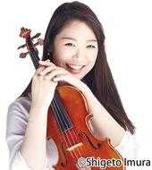 若手実力派のヴァイオリンを