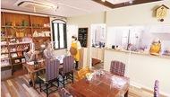 念願のコミカフェ開店