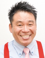 レジェンド松下さん(本名:松下周平)