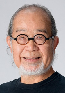 鎌田實氏 撮影:露木聡子